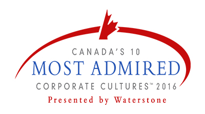 AGNORA Named One of Canada's 10 Most Admired Cultures