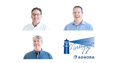 AGNORA to Present at Glass Expo Northeast